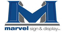 MarvelSignsandDisplay