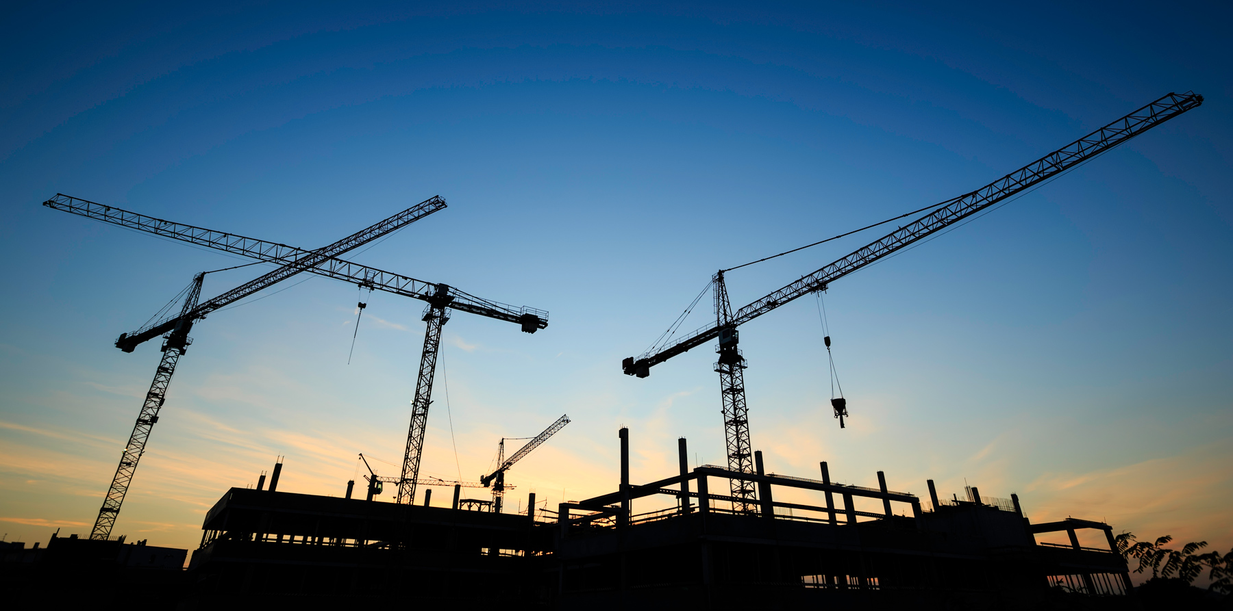 Construction Cranes… and Signs - Nova Polymers