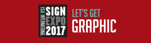 Sign Expo 2017