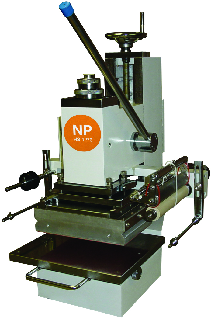 NP HS-1276 Hot Stamping